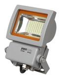 Светильник PFL-SMD-50w/CW/GR Jazzway