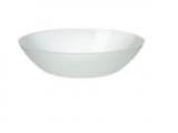 Салатник средний, стекло, 19,5х8см, 877-543 Китай