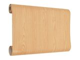 Плёнка самоклеящаяся ПВХ 8м/67,5см ,.0,08мм, дерево, W0148, DEKORON, Китай
