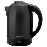 Чайник HOMESTAR HS-1009 (1.8л) стальной-черный 002995