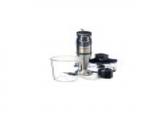 Блендер электрический 400Вт мерный стакан LEBEN , чоппер, венчик, регулировка скорости,Китай