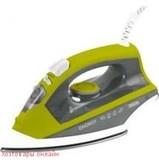 Утюг ENERGY EN-328 зеленый (2000Вт,пар.спрей,пар.удар.стальн.подошва) 270054