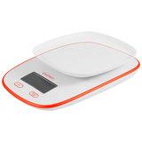 Весы кухонные электронные ENGY EN-422 белые 159077