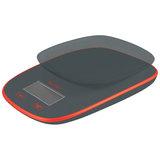 Весы кухонные электронные ENGY EN-422 серые 159255