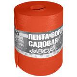 """Лента бордюрная садовая (10см*9м) красная """"Классика"""" ЭКО36ПС"""