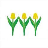 Ограждение Цветы (450*300) (6шт ) (1) М379