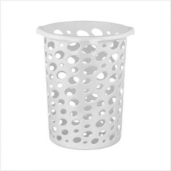 Корзина для мусора Сорренто 12л серый (10) М2055