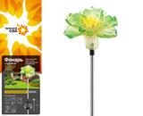 Фонарь Чудесный сад садовый 650-R Цветок