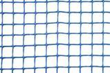 Садовая решетка 15*15 20м (1*20) черн эконом