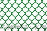Садовая решетка 17*17 20м (0,9*20) хаки