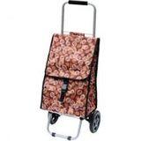 Тележка D 203 с сумкой 30 кг 093536