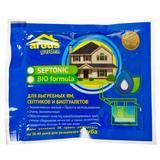 ARGUS GARDEN Средство для выгребных ям, септиков, туалетов и БИО туалетов 2пакет 36гр, АР-41 989-001