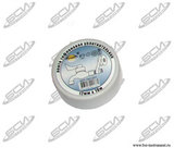 Лента тефлоновая уплотнительная (ФУМ) 12мм*10м AVIORA 302-165