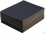 Шлиф-шкурка тканевая водостойкая 230*280№60,645-054