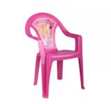 Кресло детское Принцесса (5) М2622