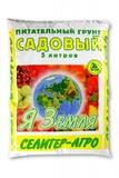 Торфяной грунт Я Земля садовый  5л (8)