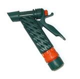 Пистолет поливочный с фиксатором 3/4 с цанговым креплением (80) 011873