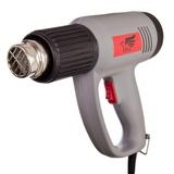 FALCO фен технич. HG-2000-K, 2000ВТ, кейс+5 насадок 646-285