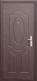 Дверь входная Е40М (960R) УЦЕНКА (ЦАРАПИНА И ВМЯТИНА)