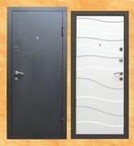Дверь входная УД-212 (880*2050) левая, Россия