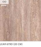 Линолеум полукоммерческий  3м 679 Ultra Lear (60кв.м), IDEAL, Россия