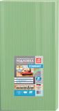 Подложка листовая 3 мм синяя/зеленая 3 мм 1,2м*0,5м* (6кв.м)  (12) ВТМ