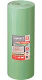 Подложка рулонная 2 мм  зеленая 1,1м*16м (17,6кв.м) ВТМ