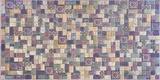 №ТЛ1 Мозаика Травертин лайм  (30) 1035*500мм