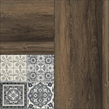 Пол Section Dector Brown  30*30 (1.08)