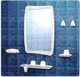 5101набор для ванной BEROSSI снежно-белый
