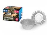 Формы алюминиевые для мафинов и кексов PATERRA (10)