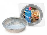 Формы алюминиевые для пирогов круглые V=1400мл PATERRA