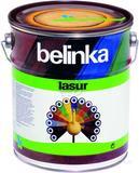 Пропитка для дерева Belinka Lasur №11, белая, 2,5 л, Россия