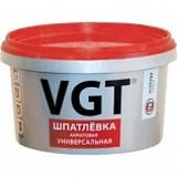 Шпатлевка наруж/внутр. 1,0 кг ВГТ