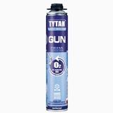 Пена Титан Euro-line GUN профессинальная зимняя 750мл*12 52828